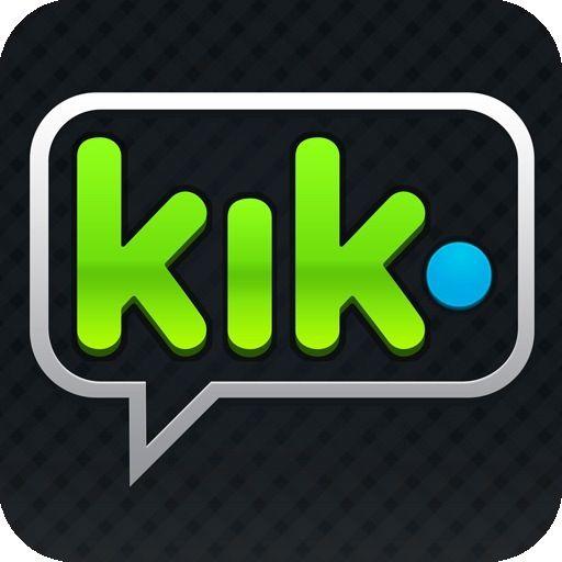 Kik me up