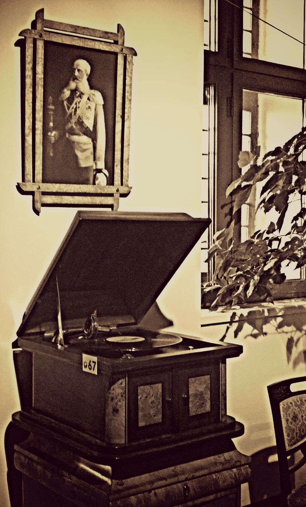 My second photo for #WAPsepia. Please vote, if you like it!