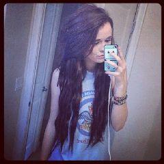 photography girl hair