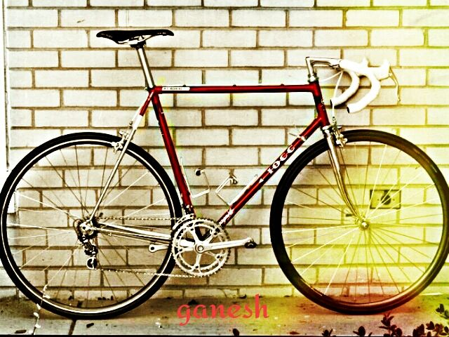 bicycle photo