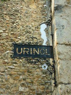 urinol lisbon