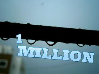 wap100million rain