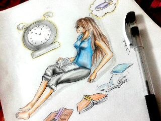 art drawing pencil art photography anime cute