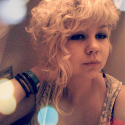 bokeh cute love nice pretty girl