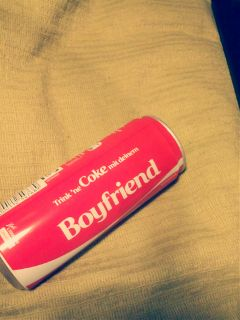photography coca cola boyfriend what