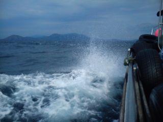 nature summer travel sea