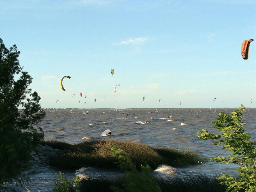 kite surf VIII