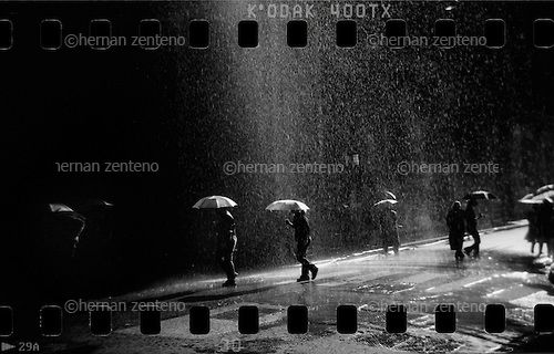 Hernan Zenteno's photo art