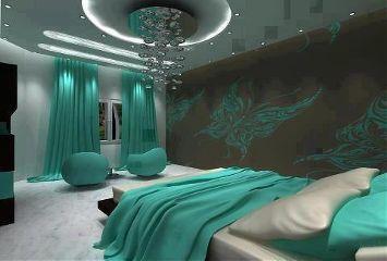 room green love