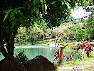 travel nature bacolod philippines water