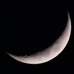 moon black & white photography wapblackandwhite-hdr hdr